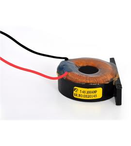 200 AMP. CURRENT TRANSFORMER